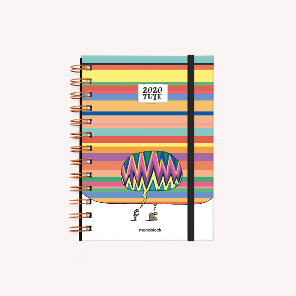 Sintonía Pocket Journal 2020 Open Week