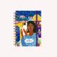Marruecos Journal 2020 Pocket Open Week