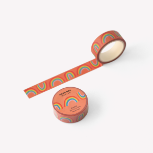 Happimess Arcoíris Washi Tape