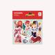 Pack de Stickers Wanderlust