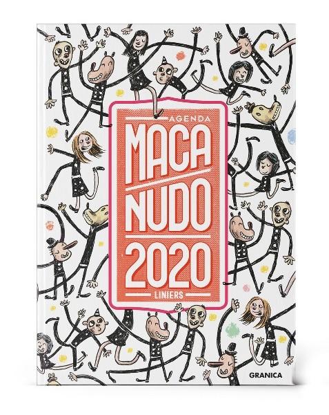 Agenda 2020 Macanudo Bosque Semana a la vista