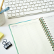 New York Ruled Medium Notebook