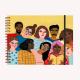 Notebook A4 Feriado
