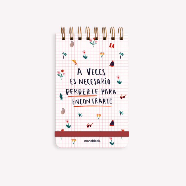 Notebook Reporter Wanderlust Swen