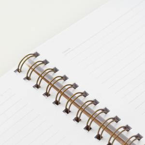 A4 Notebook Happimess universo