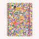 A4 Notebook Obra de Arte  - Pepita Sandwich