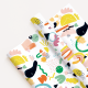 Quilombo  Happimess Wrapping Paper