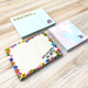 Pepita Sandwich Marble Yo Sticky Notes