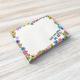 Sticky Notes Pepita Sandwich - Obra de Arte 10x 7,4 cm
