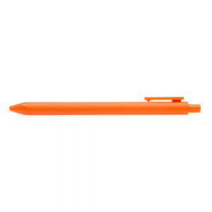 Pen Pure Orange - Black ink