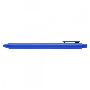Lapicera Pure Azul- Tinta negra