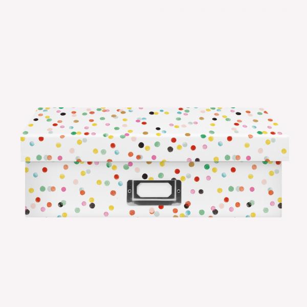Confeti Happimess Box A4