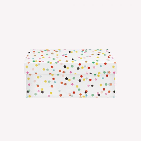 Confeti Happimess A5 Box