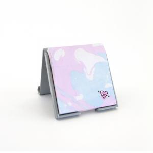 Porta Adhesivas con Base - Pepita Sandwich Marble YO