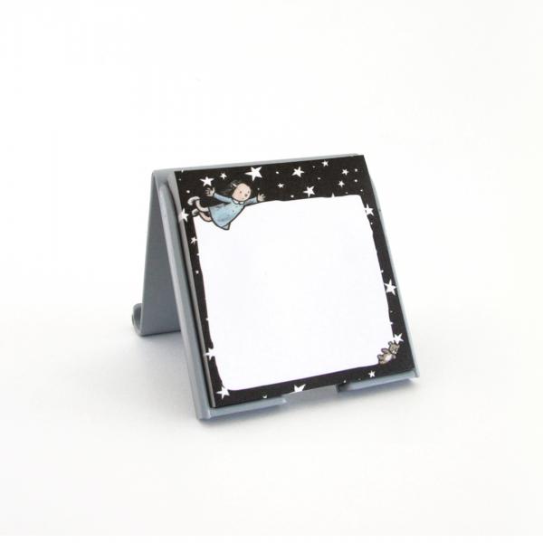 Porta Notas Adhesivas - Macanudo Estrellas
