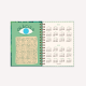 Planner 2021 A5 Happimess  Daily