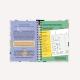 Planner 2021 A5 2 days per pages - Happimess Honrá tu poder