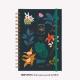 Agenda 2021 A5 2 días por pág - Compañía Botánica Noche