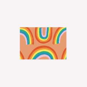 Arcoiris Happimess Envelope
