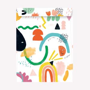 Confeti Happimess Envelope 23x30