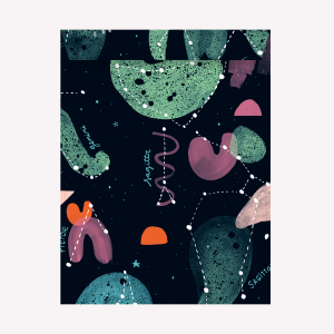 Universo Happimess Envelope 23x30