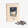 Puzzle Artistas Rompecabezas - Invernadero  by Josefina Schargo