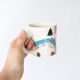 Mug - happimess by JASA