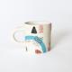 Happimess by JASA - Ceramic Mug