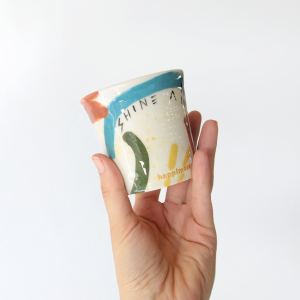 Happimess by JASA - Ceramic Mate