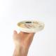 Plate  - happimess by JASA