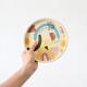 Plato de Cerámica -  Happimess x JASA 18cm