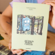 Puzzle Artistas Rompecabezas - Olga en el Bosque