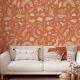 Wallpaper Sueño Mediterraneo - 106 x 350  cm