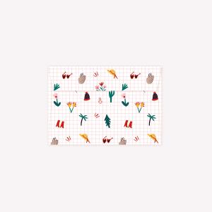 Composition Envelope
