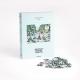 Puzzle Artistas Rompecabezas - Duendes Beatles