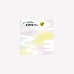 Sticky Notes La estoy rompiendo by Pepita Sandwich - 6.7 x 7.4 cm