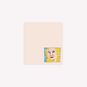 Sticky Notes Se complica by Brenda Ruseler - 6.7 x 7.4 cm