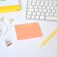 Notas Adhesivas Happimess Colorblock Desorden