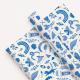 Tiras Macanudo Wrapping Paper