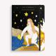 Stitched Notebook A5 Ruled Bruja Moderna La Estrella