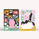 Bruja Moderna Tarot Pocket Notebook x2