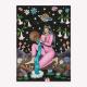 Puzzle 1000 Pieces. Artistas Rompecabezas - La estrella by Paula Duró