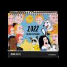 Calendario 2022 Escritorio - Ruseler - Memes