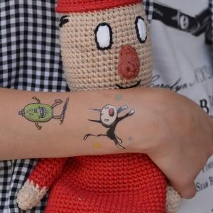 Tattoo Macanudo