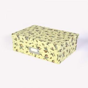 Caja A4 Enriqueta