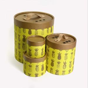 Piña Cylinder