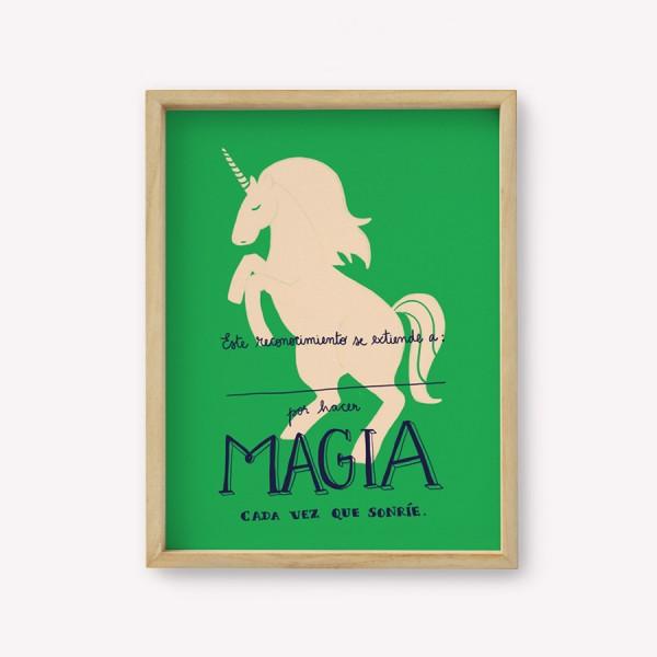 Wall Art Magia