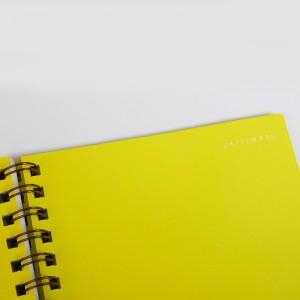 Cuaderno Cosido Mediano Happimess Dibujos