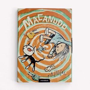 """Postcards """"Momentos Macanudos"""""""