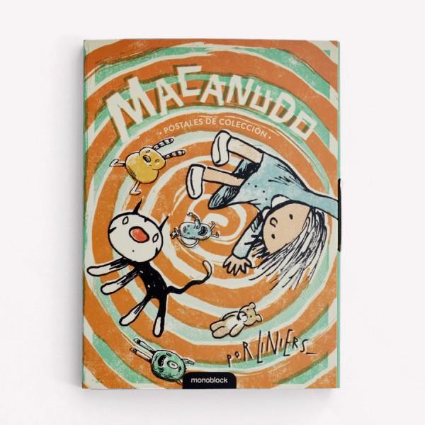Postales Momentos Macanudos 2015